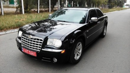 2006 Chrysler 300. Киев. фото 1
