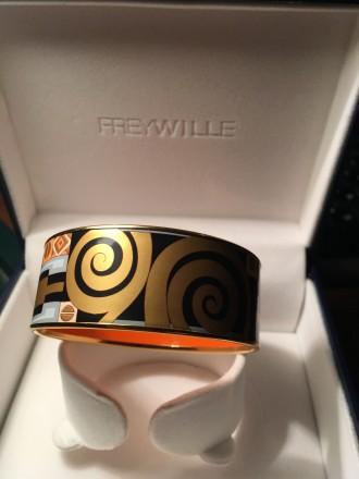 Frey wille браслет «donna» из коллекции «золотая адель» густав климт freywille . Измаил, Одесская область. фото 10