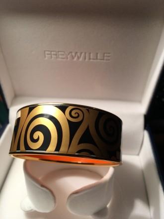 Frey wille браслет «donna» из коллекции «золотая адель» густав климт freywille . Измаил, Одесская область. фото 7