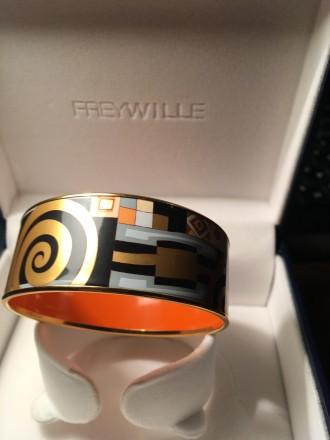 Frey wille браслет «donna» из коллекции «золотая адель» густав климт freywille . Измаил, Одесская область. фото 9