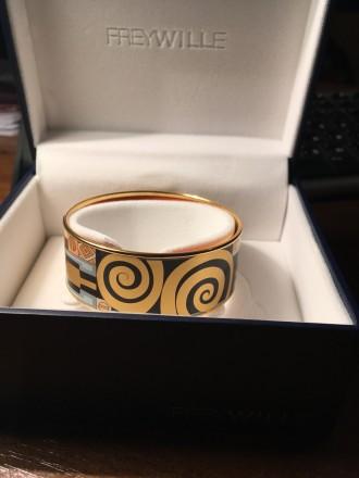 Frey wille браслет «donna» из коллекции «золотая адель» густав климт freywille . Измаил, Одесская область. фото 12