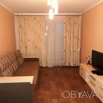 Срочно сдам 2 х комнатную квартиру  с евро ремонтом 1 мин от метро Холодная Гора