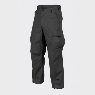 ШТАНЫ BDU - COTTON RIPSTOP HELIKON-TEX. Киев. фото 1