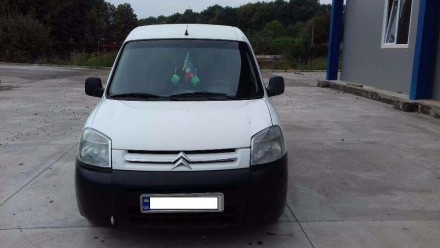 Продам CITROEN Berlingo. Тульчин. фото 1