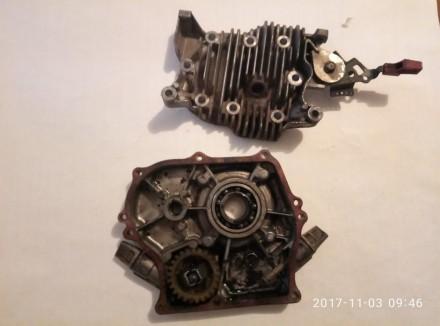 Запчасти мотопомпа Robin-Subaru EY 20-3 D ( Оригинал ) Тип 4-х. тактный бензино. Покровск (Красноармейск), Донецкая область. фото 12