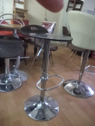 В продаже Барные стулья и табуреты  б/у в  хорошем  состоянии  Склад  б\у обору. Киев, Киевская область. фото 9