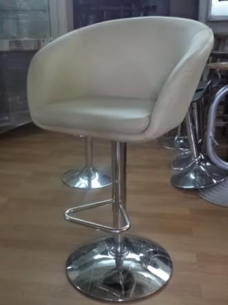 В продаже Барные стулья и табуреты  б/у в  хорошем  состоянии  Склад  б\у обору. Киев, Киевская область. фото 7