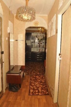 Квартира в аренду с необходимой мебелью и техникой !в хорошем состоянии.звоните . Кривой Рог, Днепропетровская область. фото 2