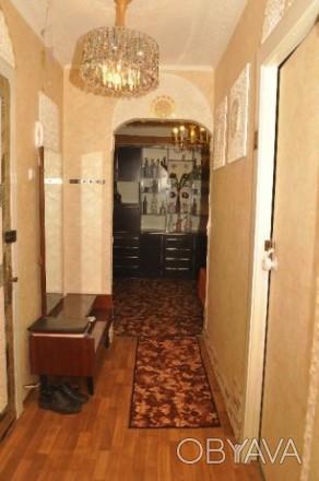 Квартира в аренду с необходимой мебелью и техникой !в хорошем состоянии.звоните . Кривой Рог, Днепропетровская область. фото 1