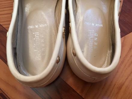Итальянские туфли мокасины Baldinini Бренд Baldinini говорит сам за себя. Это о. Ізмаїл, Одеська область. фото 8