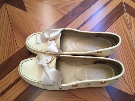 Итальянские туфли мокасины Baldinini Бренд Baldinini говорит сам за себя. Это о. Ізмаїл, Одеська область. фото 4