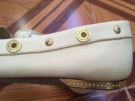Итальянские туфли мокасины Baldinini Бренд Baldinini говорит сам за себя. Это о. Ізмаїл, Одеська область. фото 3