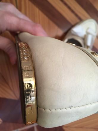 Итальянские туфли мокасины Baldinini Бренд Baldinini говорит сам за себя. Это о. Ізмаїл, Одеська область. фото 6
