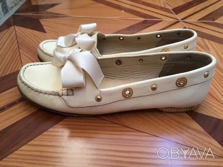 Итальянские туфли мокасины Baldinini Бренд Baldinini говорит сам за себя. Это о. Ізмаїл, Одеська область. фото 1