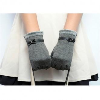 Перчатки для пользования сенсорным телефоном (Сенсорные перчатки) Очень мягкие и. Запорожье, Запорожская область. фото 4