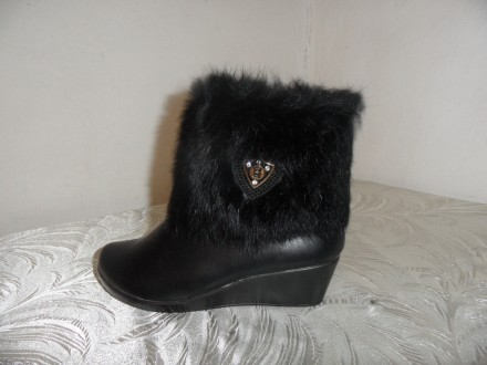Зимние ботинки. Киев. фото 1