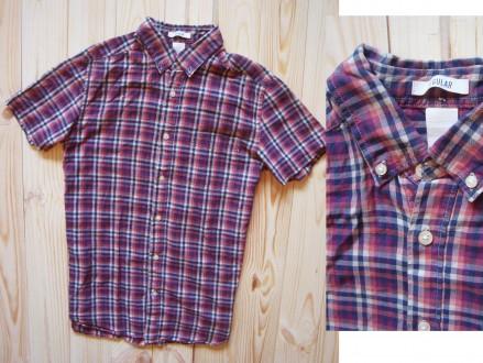 Новая рубашка H&M с Германии сорочка. Ровно. фото 1