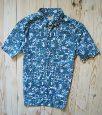 Новая Рубашка с Германии Размер М-L  сорочка. Ровно. фото 1