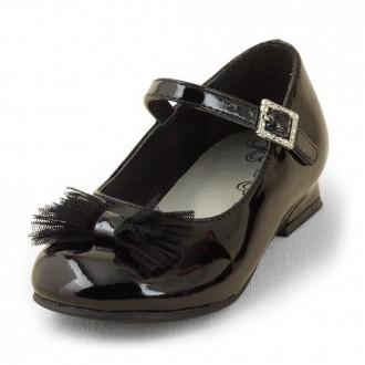 Красивые туфельки для девочки от Children's Place (США) размер 23,24. Луцк. фото 1