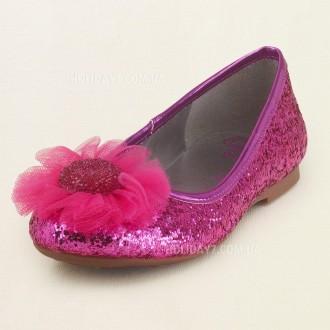 Нарядные туфельки для девочки от Children's Place (США) стелька 21 см. Луцк. фото 1