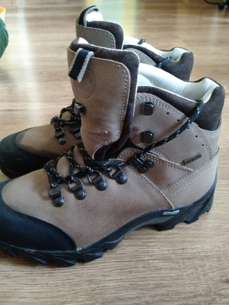 ботинки фирмы adventuridge, германия , 37 р. Ужгород. фото 1