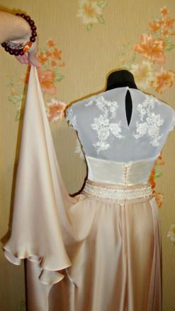 Выпускное платье!. Николаев. фото 1
