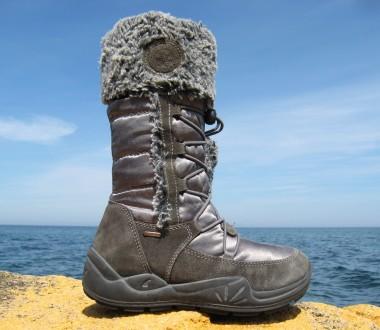 Ботинки сапоги Primigi Gore-Tex®. Одесса. фото 1