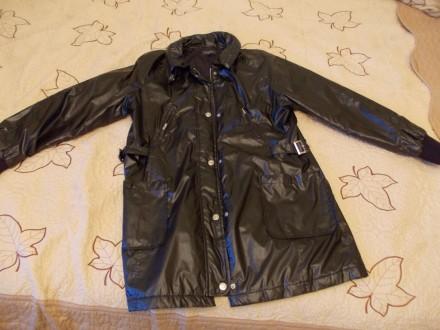 Куртка женская осенняя.. Николаев. фото 1