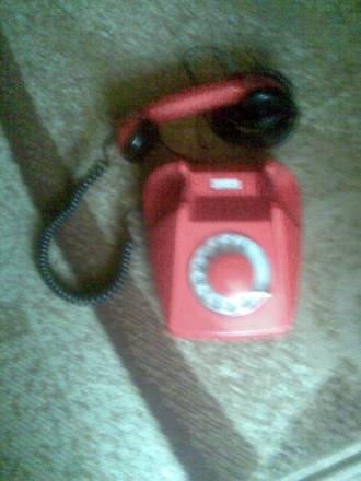 Продам телефонный аппарат. Днепр. фото 1