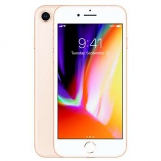 Apple iPhone 8 256GB Gold. Луцьк. фото 1