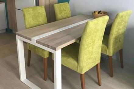 Стол и мебель из массива. Лофт и не только.. Одесса. фото 1