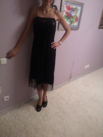 платье коктельное. Киев. фото 1