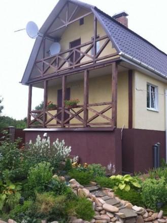 Загородный дом с городскими удобствами. Киев. фото 1