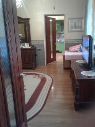 Продам 3-комнатную квартиру в хорошем крепком доме, угол улицы Маразлиевской, бл. Приморский, Одесса, Одесская область. фото 8