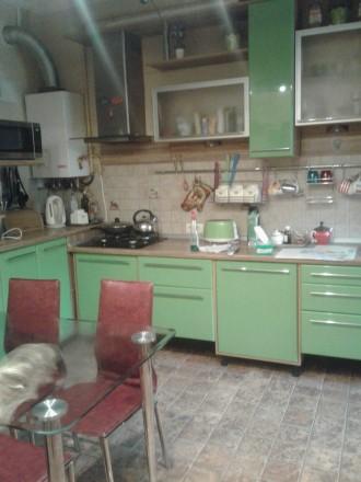 Продам 3-комнатную квартиру в хорошем крепком доме, угол улицы Маразлиевской, бл. Приморский, Одесса, Одесская область. фото 5
