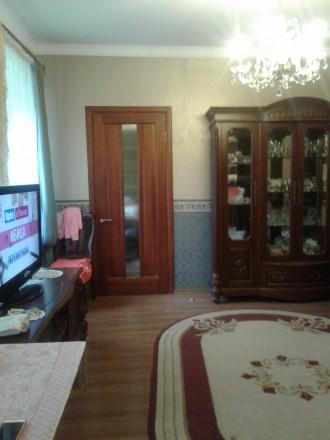 Продам 3-комнатную квартиру в хорошем крепком доме, угол улицы Маразлиевской, бл. Приморский, Одесса, Одесская область. фото 7