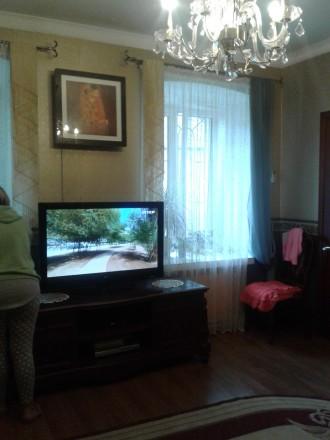 Продам 3-комнатную квартиру в хорошем крепком доме, угол улицы Маразлиевской, бл. Приморский, Одесса, Одесская область. фото 6