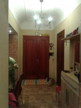 Продам 3-комнатную квартиру в хорошем крепком доме, угол улицы Маразлиевской, бл. Приморский, Одесса, Одесская область. фото 4