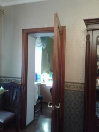 Продам 3-комнатную квартиру в хорошем крепком доме, угол улицы Маразлиевской, бл. Приморский, Одесса, Одесская область. фото 9