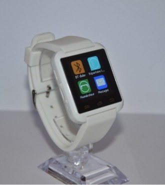 Смарт часы Smart Watch M8 Bluetooth. Кропивницкий. фото 1