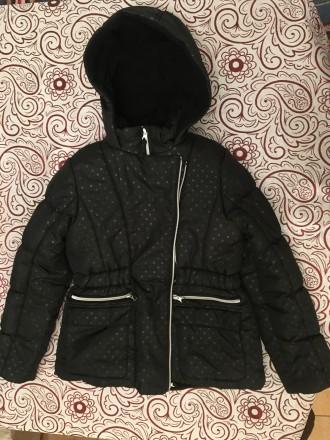 Куртка для девочки р.L(14). Киев. фото 1