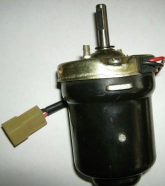 Продам Эл.двигатель отопителя МЭ 236, 12/25Вт.. Суми. фото 1