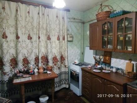 Уютная 4-х комнатная квартира в г.Березань в районе школы № 4. Индивидуальное от. Березань, Киевская область. фото 2