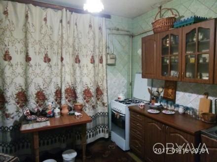 Уютная 4-х комнатная квартира в г.Березань в районе школы № 4. Индивидуальное от. Березань, Киевская область. фото 1