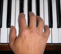 Обучение игре на фортепиано. Днепр. фото 1
