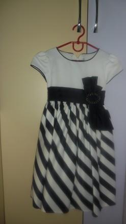 платье нарядное. Каменец-Подольский. фото 1