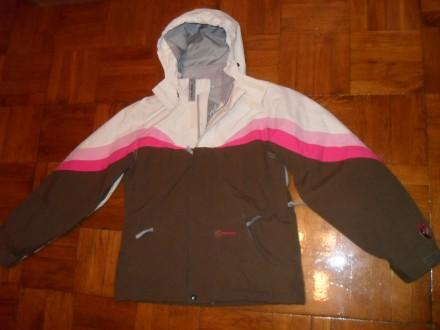 Куртка лыжная Protest женская , размер M-L (38-40). Киев. фото 1