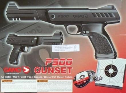 Продам пневматический пистолет. Дніпро. фото 1