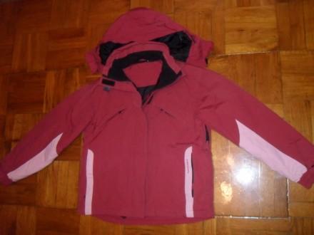 Куртка лыжная женская Vacuum , размер S ( 36-38 ). Киев. фото 1