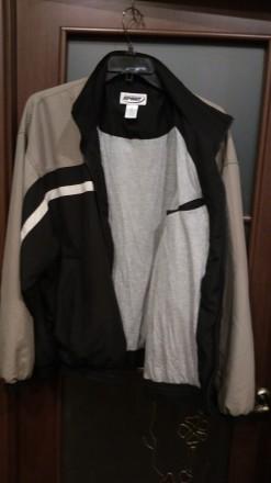 Кофта спорт.мужская 2 XL Бангладеш в идеальном состоянии,качество,приятная ткань. Кривой Рог, Днепропетровская область. фото 4